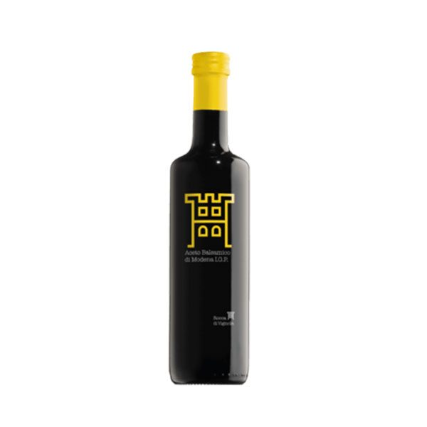 Balsamico Essig Modena Rocca di Vignola Italien 500 ml
