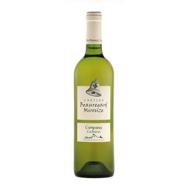 Weißwein Campana Corbieres