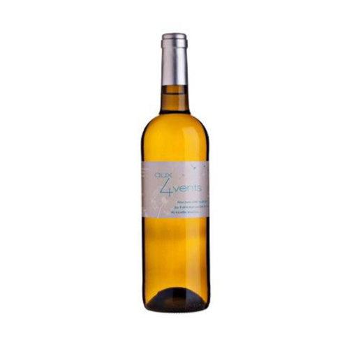 Weißwein 4 vents