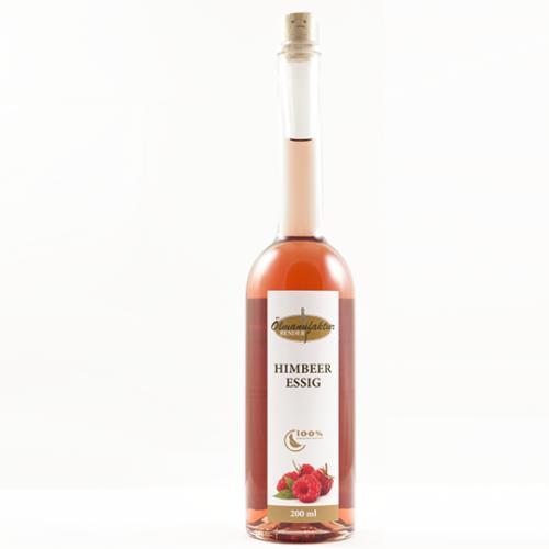 Himbeer-Essig 200 ml