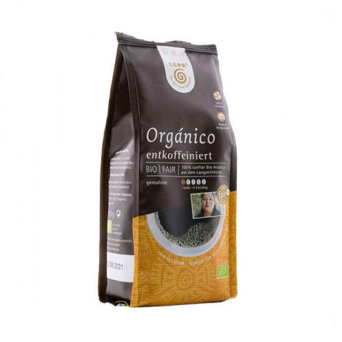 Cafe Kaffee ohne Koffein