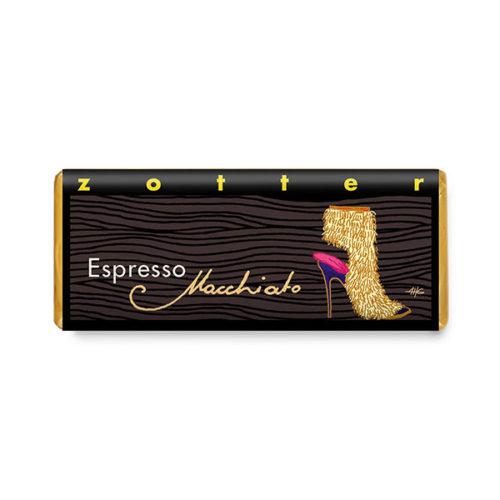 Zotter Espresso
