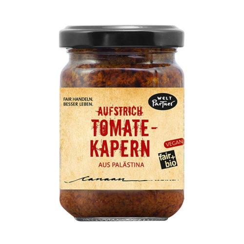 Tomatenaufstrich Aufstrich Vinotheque Veronique