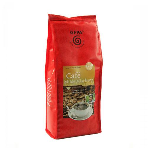 Cafe Milde Mischung