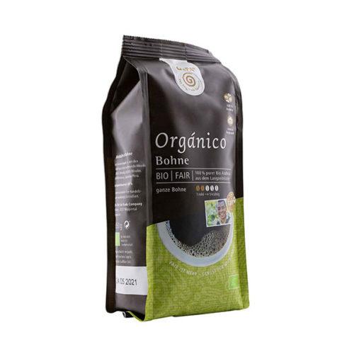 Cafe Organcio Bohnen gepa
