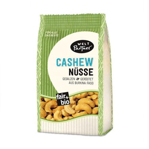 Cashewnüsse gesalzen Nüsse