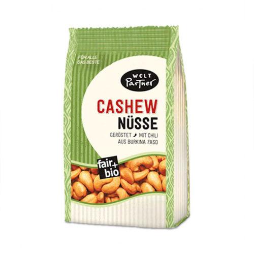 Nüsse Chili Cashew Vinotheque Veronique
