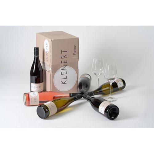 Wein Klenert