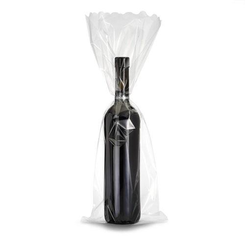 Flaschenverpackung Famulus vinotheque veronique
