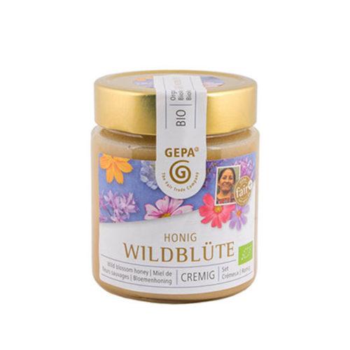 Honig Wildblueten
