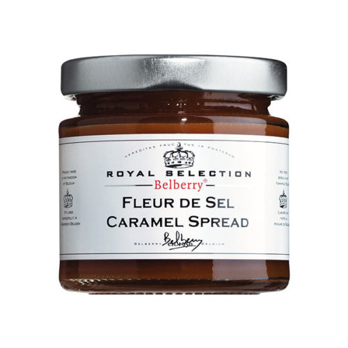Karamell Marmelade Konfitüre spread