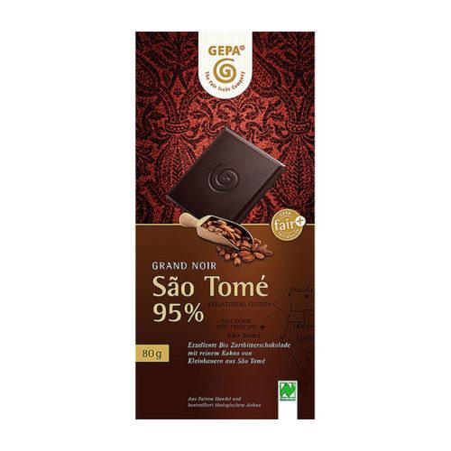 Zartbitter Edelbitter chocolat Schokolade gepa vinotheque veronique
