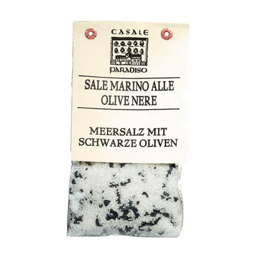 Sel Salz Meeressalz italien vinotheque veronique