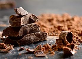 Schokolade & Confiserie