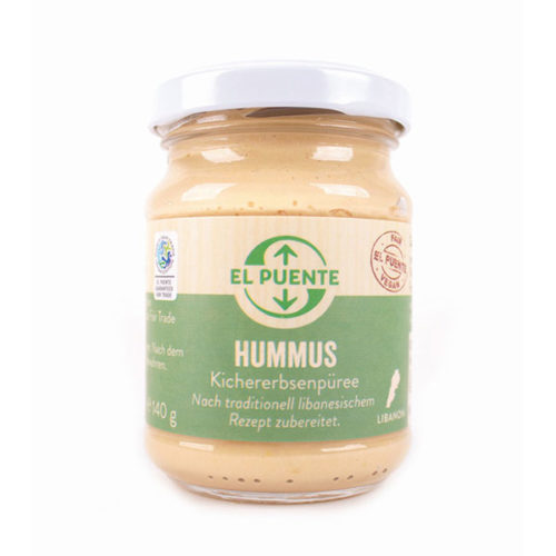 Kichererbsen Püree Hummus Vinotheque Veronique