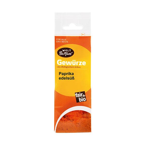 Paprika gewürz