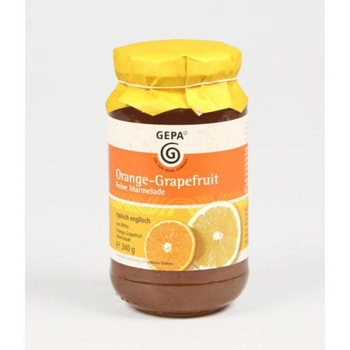 Marmelade Konfitüre