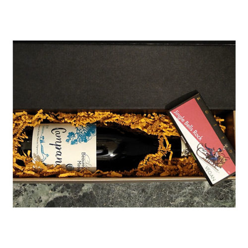 Weinpräsent Campana Zotter
