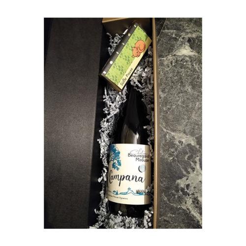 Wein Geschenk