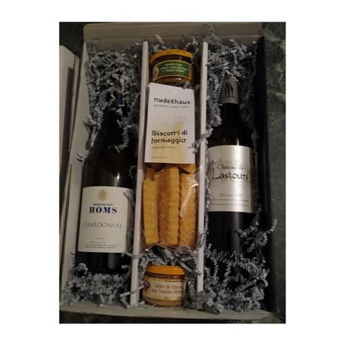 Geschenk Weine Weißwein