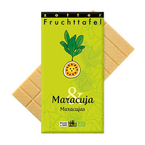 Zotter Frucht Fruchttafel Mangos