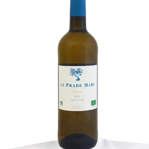 Weißwein Bio Viognier