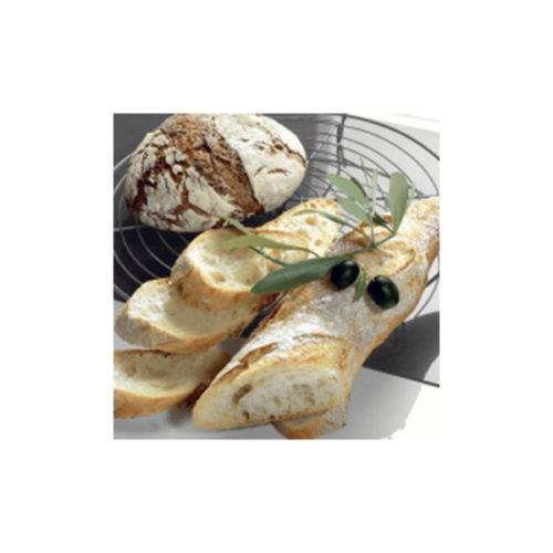 Servietten Brot