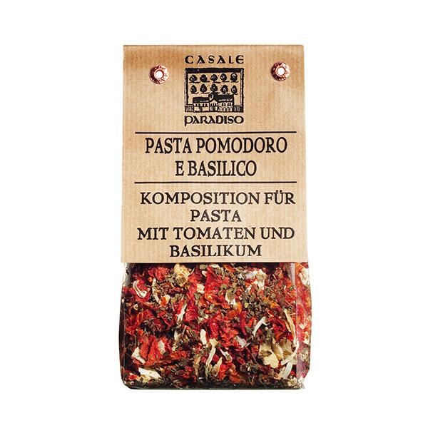 Gewuerze Pasta Tomate