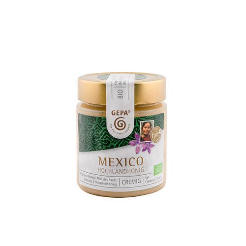 Honig gepa Mexiko