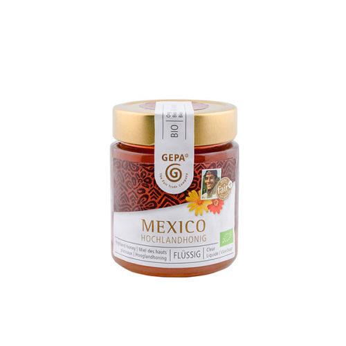 Fluessiger Honig Mexiko