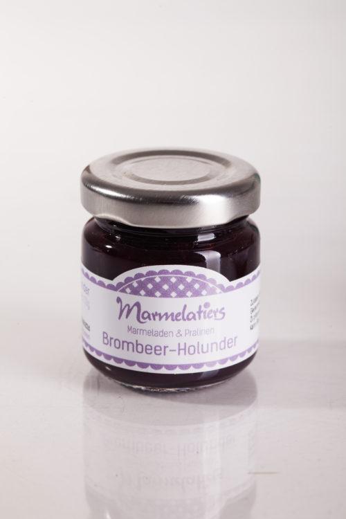 Marmelade Brombeer