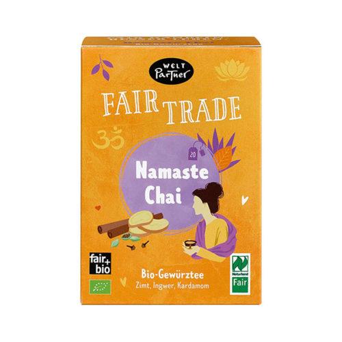 Tee Chai Namaste