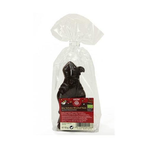 Schokolade Bischof Weihnachten